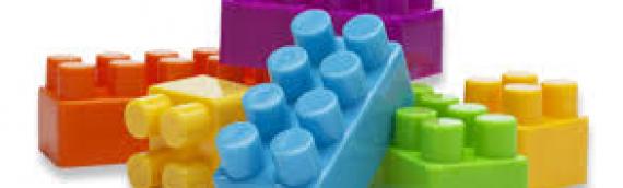 Lego Club – Canceled